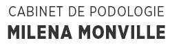 Podologue Milena Monville